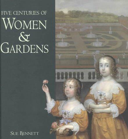women & gardens